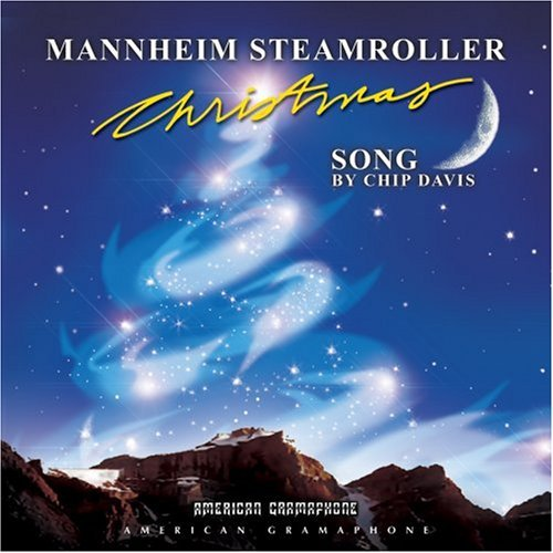 Mannheim Steamroller Christmas Song Hdcd