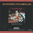 Saving The Wildlife Soundtrack Mannheim Steamroller