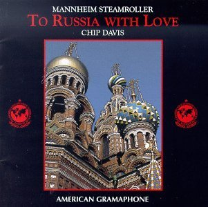 Mannheim Steamroller To Russia With Love