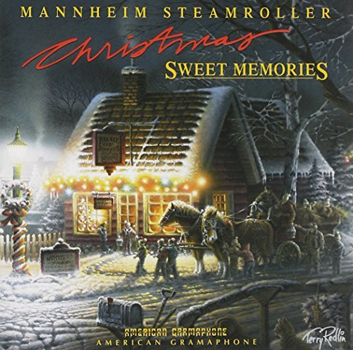 Mannheim Steamroller Christmas Sweet Memories