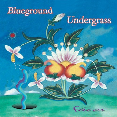 Blueground Undergrass Faces