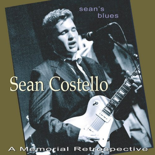 Sean Costello Sean's Blues