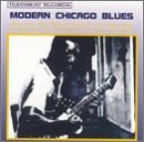 Modern Chicago Blues Modern Chicago Blues Nighthawk Horton Young Jenkins Wretcher Granderson Mack