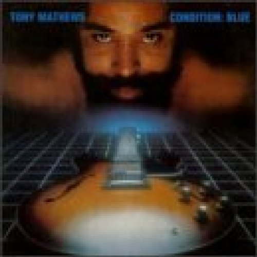 Tony Mathews Condition Blue