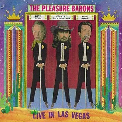 Pleasure Barons Live In Las Vegas