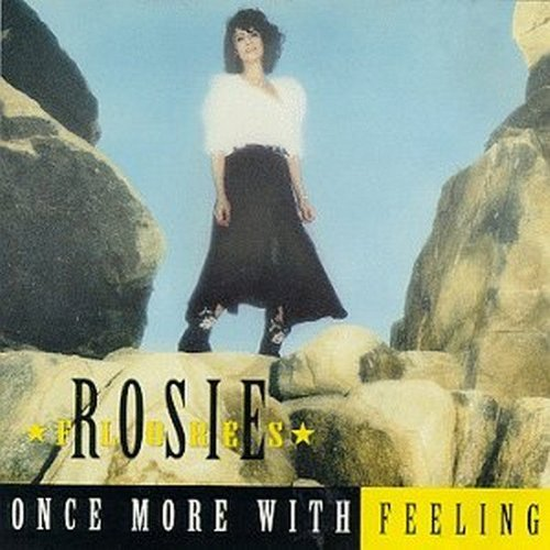 Rosie Flores Once More With Feeling