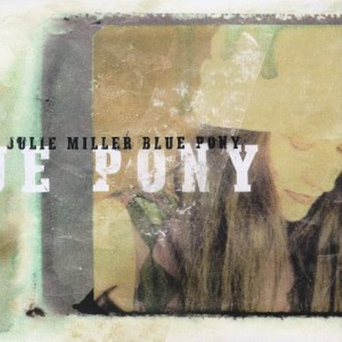 Julie Miller Blue Pony