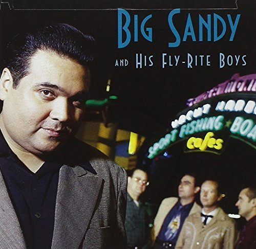 Big Sandy & Fly Rite Boys Night Tide