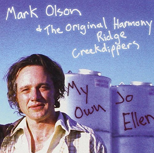 Olson Mark My Own Jo Ellen
