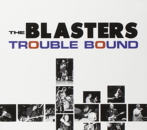 Blasters Trouble Bound