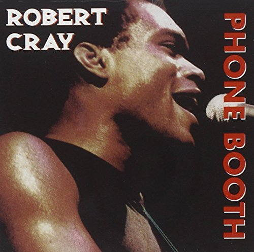 Robert Cray Heritage Of The Blues Phone B