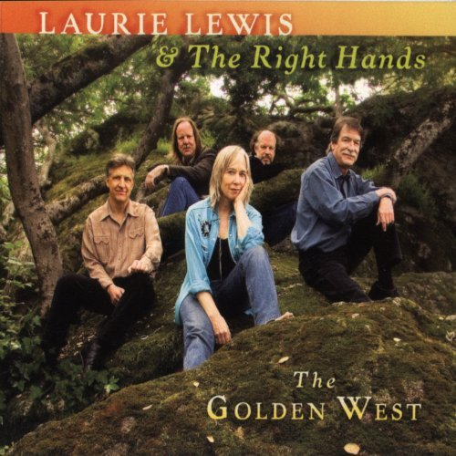 Laurie & The Right Hands Lewis Golden West