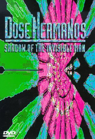 Dose Hermanos Shadow Of The Invisible Man Clr Dss Keeper Nr