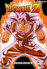 Dragon Ball Z Vol. 8 Showdown Clr St Nr