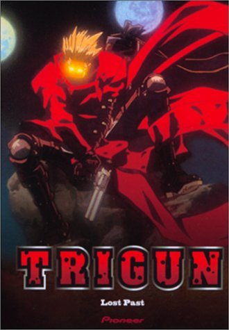 Trigun Vol. 2 Lost Past Clr St Nr