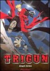 Trigun Vol. 5 Angel Arms Clr St Jpn Lng Eng Dub Sub Nr