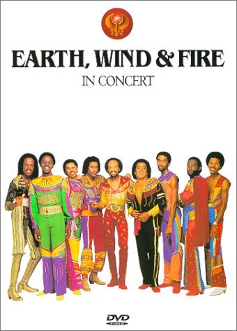 Earth Wind & Fire In Concert Clr St Nr