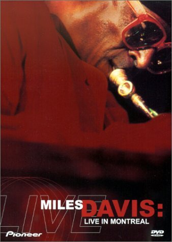 Miles Davis Live In Montreal Clr 5.1 Ws Nr