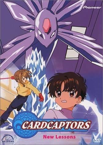 Cardcaptors Vol. 4 New Lessons Clr Nr