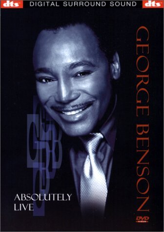 George Benson Absolutely Live Clr Cc Dts Aws Nr