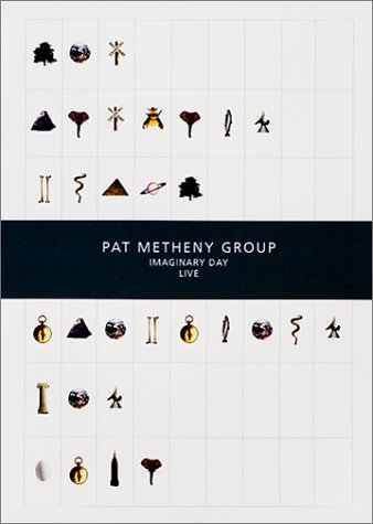 Pat Metheny Group Imaginary Day Clr 5.1 Nr