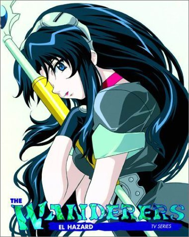 Wanderers Vol. 3 Winds Of War Clr St Jpn Lng Eng Dub Sub Nr