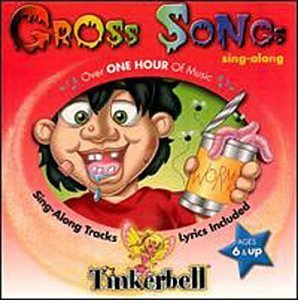 Tinkerbell Gross Songs Tinkerbell