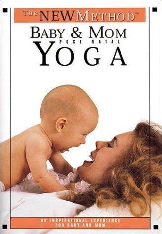 Method Baby & Mom Post Natal Yoga Clr Nr
