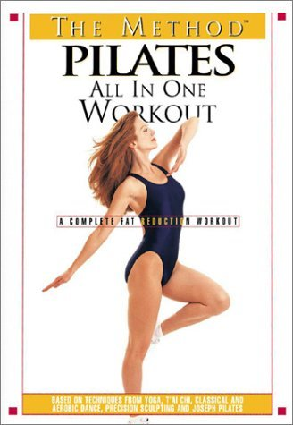Method Pilates All In One Workout Clr Nr