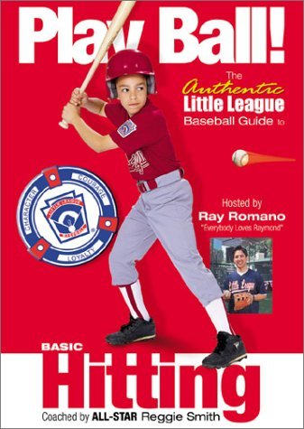 Play Ball! Basic Hitting (200 Play Ball! Basic Hitting (200 Nr