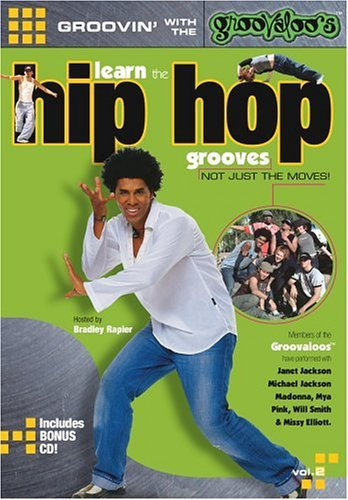 Learn The Hip Hop Grooves Vol. 2 Nr Incl. CD