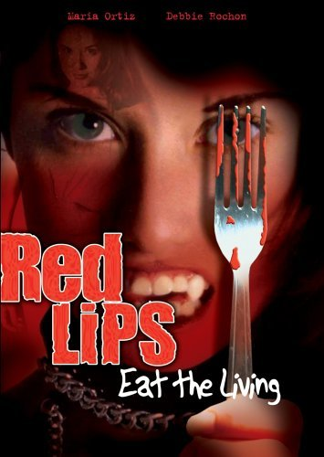 Red Lips Eat The Living Red Lips Eat The Living Clr Nr