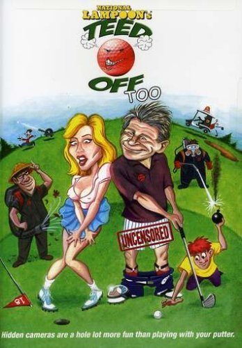 National Lampoon's Teed Off Uncensored Nr