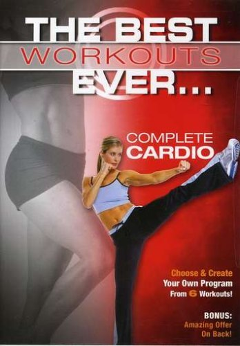 Best Workouts Ever Complete Cardio Nr