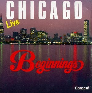 Chicago Beginnings Live