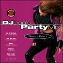 Dj Don's Party Mix Dance Party Surfaris Little Richard Brown Dj Don's Party Mix