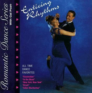 Romantic Dance Enticing Rhythms Romantic Dance Series