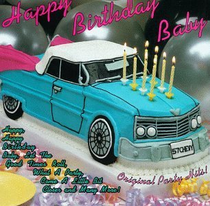 Happy Birthday Baby Happy Birthday Baby Shirley & Lee Crests Sedaka Beach Boys Domino Anka Young