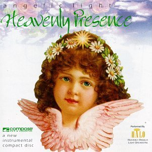 Heavenly Angelic Light Orchest Heavenly Presence