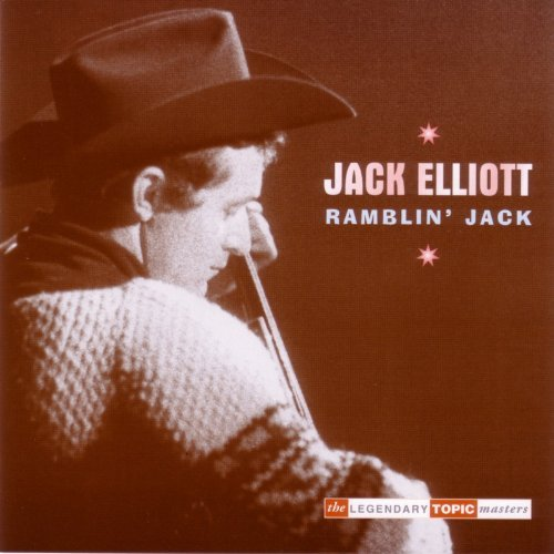 Ramblin' Jack Elliott Ramblin' Jack
