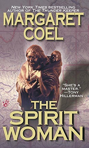 Margaret Coel Spirit Woman Wind River Reservation Mystery