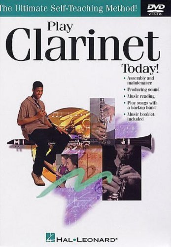 Play Clarinet Today! Play Clarinet Today! Nr