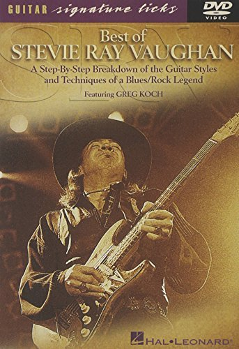 Best Of Stevie Ray Vaughan Vaughan Stevie Ray Nr