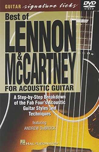 Best Of Lennon & Mccartney For Best Of Lennon & Mccartney For Nr