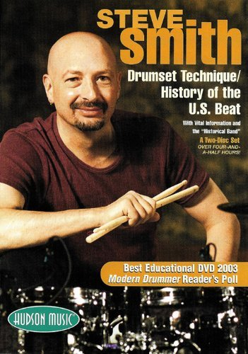 Smith S Drumset Technique Hist Smith S Drumset Technique Hist Nr 2 DVD