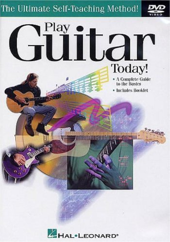 Play Guitar Today Play Guitar Today Nr
