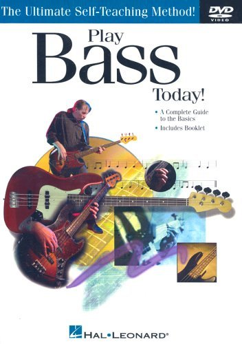 Play Bass Today Play Bass Today Nr