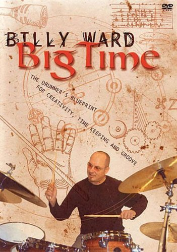 Big Time Ward Billy Nr