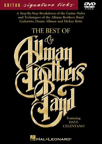 Best Of The Allman Brothers Ba Allman Brothers Band Nr