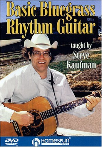Basic Bluegrass Rhythm Guitar Basic Bluegrass Rhythm Guitar Made On Demand Nr